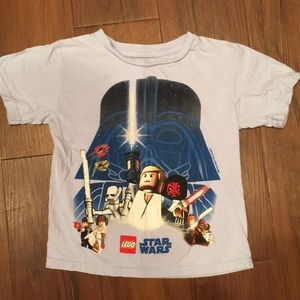 Other - STAR WARS LEGO T-SHIRT